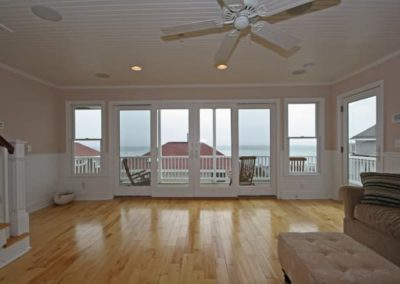 South Kingston Homes The Matunuck Breakers insulated glass windows